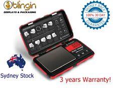 Tuff Weigh Digital Mini 100G X 0.01G Pocket Lab Jewellery Scale from On Balance!
