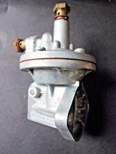 GOLIATH 1100 HANSA  1957-61 GERMAN MADE  FUEL PUMP  NEW