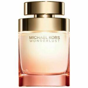 Michael Kors Wonderlust 100ml Eau De Parfum Spray EDP New Please Read Des
