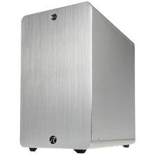 Raijintek Thetis Plata - Caja/Torre Alumino ATX mATX ITX