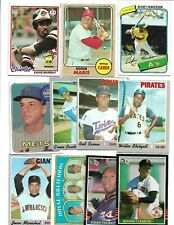 HUGE INVENTORY CLEARANCE ROOKIE VINTAGE SPORTS CARD COLLECTION LOT Henderson (R)