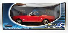 1964 Ford Mustang Convertible Mira / Solido Model 1/18 Scale