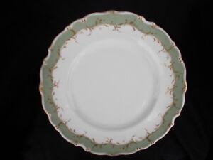 Royal Doulton FONTAINEBLEAU  Dessert plate. Diameter 8 inches