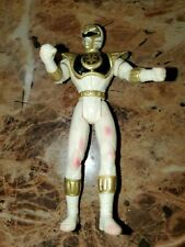 Power Rangers White Ranger  1995