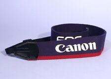 Canon Camera Strap * Excellent * For SLR / DSLR * Genuine Canon