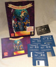 MAGNETIC SCROLLS COLLECTION Atari STe ST video game Fish Corruption Guild Thieve
