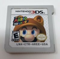 SUPER MARIO 3D LAND Nintendo 3DS Cartridge Only