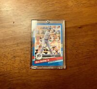 1991 Donruss #77 Ken Griffey Jr. PSA Ready Seattle Mariners