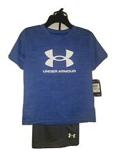 3t boys under armour Outfit