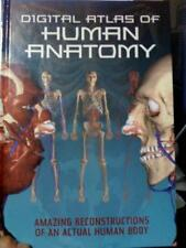 Digital Atlas of Human Anatomy