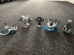 Skylanders Superchargers PS4/XBOX ONE Dark Edition Starter Pack Bundle Variants