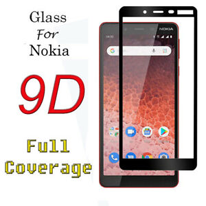 For Nokia 1 Plus Nokia 1.3 3.4 3.2 4.2 7.1 8.3 Tempered Glasess Screen Protector