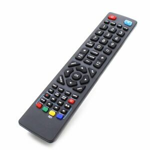 """Genuine Replacement Remote Control For Technika 32F21B-FHD/DVD 32"""" LED TV"""