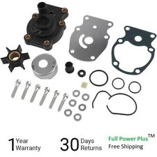 393630 Water Pump Impeller Repair Kit for Johnson Evinrude OMC Outboard 0393630