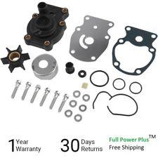 Evinrude Johnson OMC BRP Water Pump & Impeller Repair Kit PN 393630 0393630