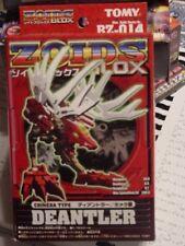 Zoids Deantler Mint in Box - Tomy