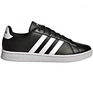 adidas Cloudfoam Leather Sneakers for Men for Sale | Authenticity ...