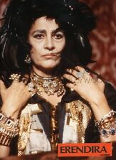 IRENE PAPAS ERENDIRA 1983 VINTAGE PHOTO ORIGINAL #6 GABRIEL GARCIA MARQUEZ