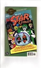 DC MILLENNIUM EDITION (2001), ALL STAR COMICS #8, DC COMICS (CC2)
