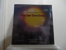"THE DAY TIME ENDED - ORIGINAL SOUNDTRACK - VARESE -STV 81140 - ""SEALED"""