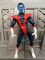 "Marvel Diamond Select Legends X-Men NIGHTCRAWLER 7"" Inch Action Figure"