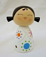 MOMIJI  GIGGLES COLLECTABLE MESSAGE DOLL ( DISCONTINUED DESIGN )