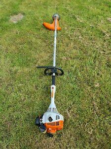 STIHL LIGHTWEIGHT STIHL FS55R Petrol Brushcutter/Strimmer