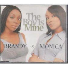 Musik-CD-Singles vom Atlantic T.O.P 's