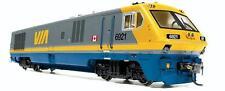 "Rapido Trains RPI200009 Bombardier LRC Loco Powered ""VIA Rail Canada"" #6921"