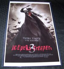 Jeepers Creepers 3 11X17 Movie Poster
