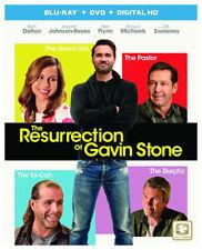 THE RESURRECTION OF GAVIN STONE (Shawn Michaels) - BLU RAY - Region free