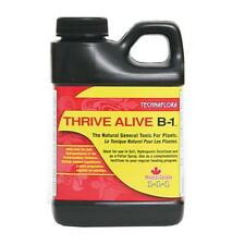 Technaflora Thrive Alive B-1 Red 250 ml - Additives - Supplements Free Shipping!