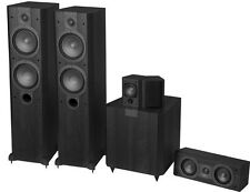 Wharfedale Vardus 300 Home Theatre Speaker Kit