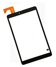 Front Outer Touch Screen Digitizer Glass For Chuwi HI9 8.4' MTK 8173 Replacement