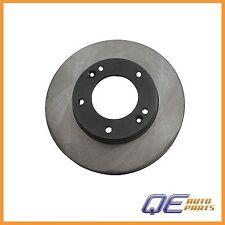 Front Disc Brake Rotor OPparts 40528019 For: Kia Sorento 2003 2004 2005 2006