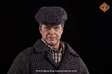 did action figure 1/6 12'' fringe walter bishop boxed hot toy dragon cyber