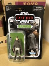 Star Wars Vintage Collection VC122 - Rey (Island Journey) - IN STOCK