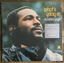 "Marvin Gaye - What's Going On 10"" LP Single [Vinyl New] Original Mono 7"""