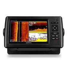 New listing Garmin echoMap 73sv Chartplotter Sonar Fishfinder Cv40-Tm Xducr 010-01795-01