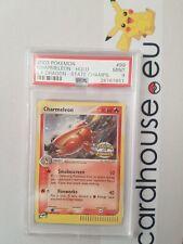 PSA 9 MINT Charmeleon Ex Dragon State CHAMPIONSHIP Secret Holo Pokemon 2003