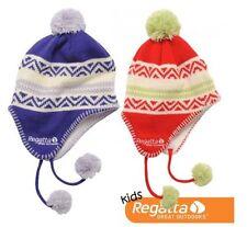 Fleece Hats for Girls