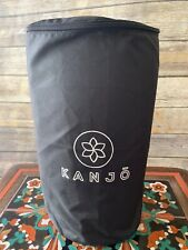 Kanjo Accupressure Mat Pillow With Travel / Storage Bag