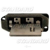 HVAC Blower Motor Resistor Standard RU-57