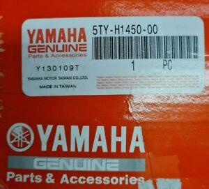 YAMAHA NCX125 CYGNUS 2004 / HW151 XENTER 2012 GENUINE ROTOR ASSY P.N: 5TYH145000