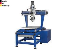 BZT PFX 1000 Servo CNC Fräse Fräsmaschine Portalfräse Graviermaschine Maschinen