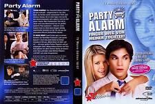 Partyalarm - Finger weg von meiner Tochter / TV-Movie-Edition / 16/07 / DVD