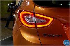 Cola Trasera Izquierda Lh foglights se adapta Hyundai IX35 LM 2010-2014 SUV Tucson
