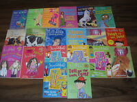20 CHILDRENS BOOKS by JENNY OLDFIELD ** FREE UK P&P** PAPERBACKS