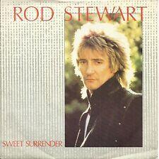 SWEET SURRENDER - GHETTO BLASTER -- ROD STEWART