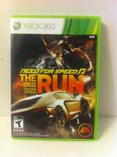 Need for Speed: The Run Limited Edition (Xbox 360, 2011) Tested Complete